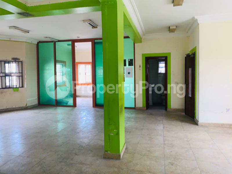 Office Space Commercial Property for rent Ikorodu Road Maryland Ikeja Lagos - 11