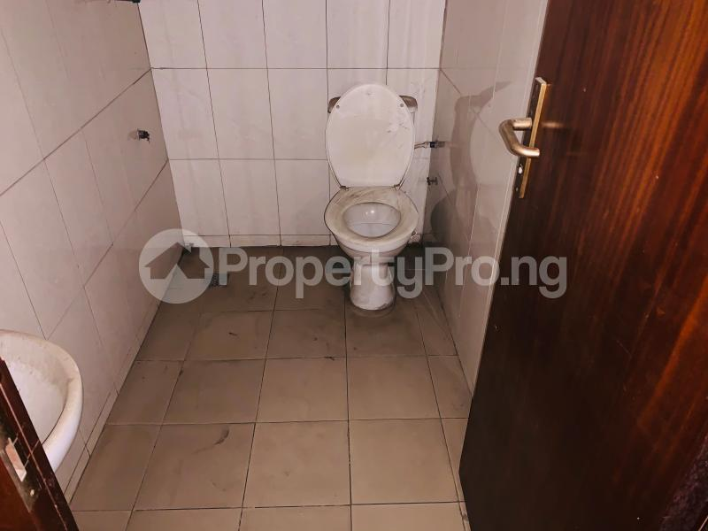 Office Space Commercial Property for rent Ikorodu Road Maryland Ikeja Lagos - 4