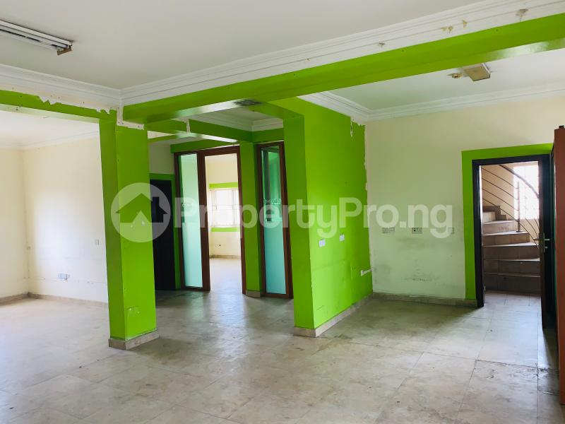 Office Space Commercial Property for rent Ikorodu Road Maryland Ikeja Lagos - 9
