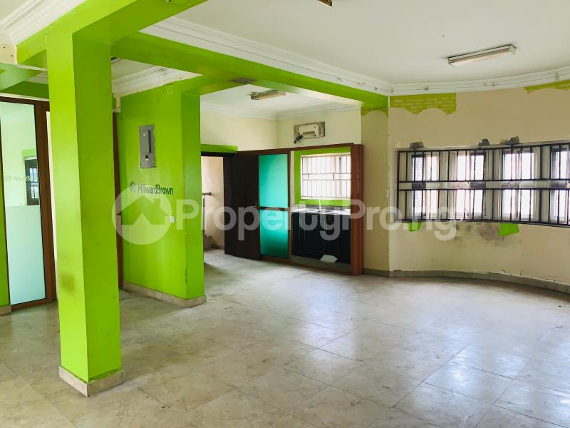 Office Space Commercial Property for rent Ikorodu Road Maryland Ikeja Lagos - 8