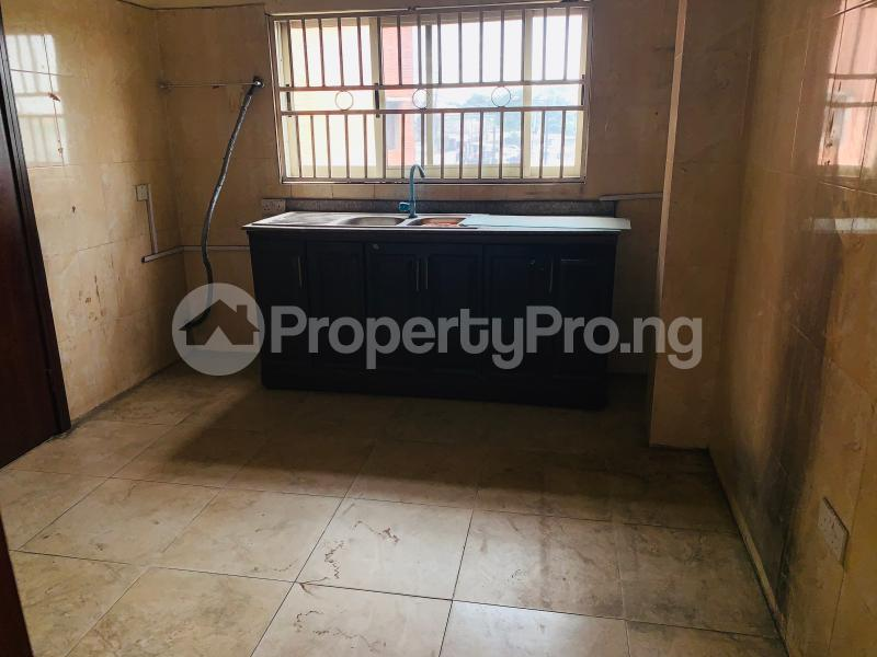 Office Space Commercial Property for rent Ikorodu Road Maryland Ikeja Lagos - 6