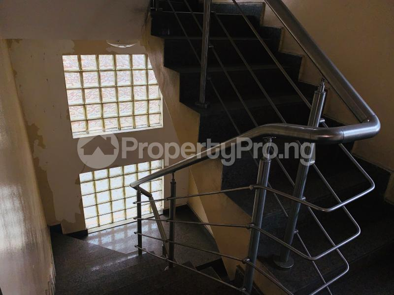 Office Space Commercial Property for rent Ikorodu Road Maryland Ikeja Lagos - 12