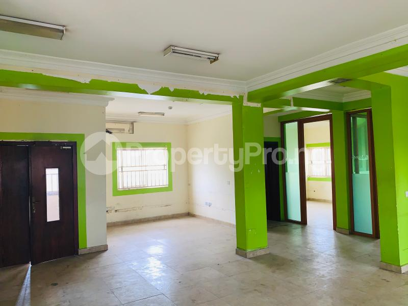 Office Space Commercial Property for rent Ikorodu Road Maryland Ikeja Lagos - 10