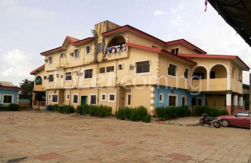 10 bedroom Commercial Property for rent Ijebu East, Ogun State, Ogun Ijebu Ogun - 1