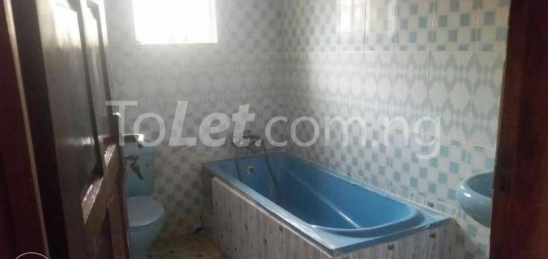 2 bedroom Flat / Apartment for rent Orile Oshodi, Oshodi/Isolo, Lagos Orile Lagos - 3