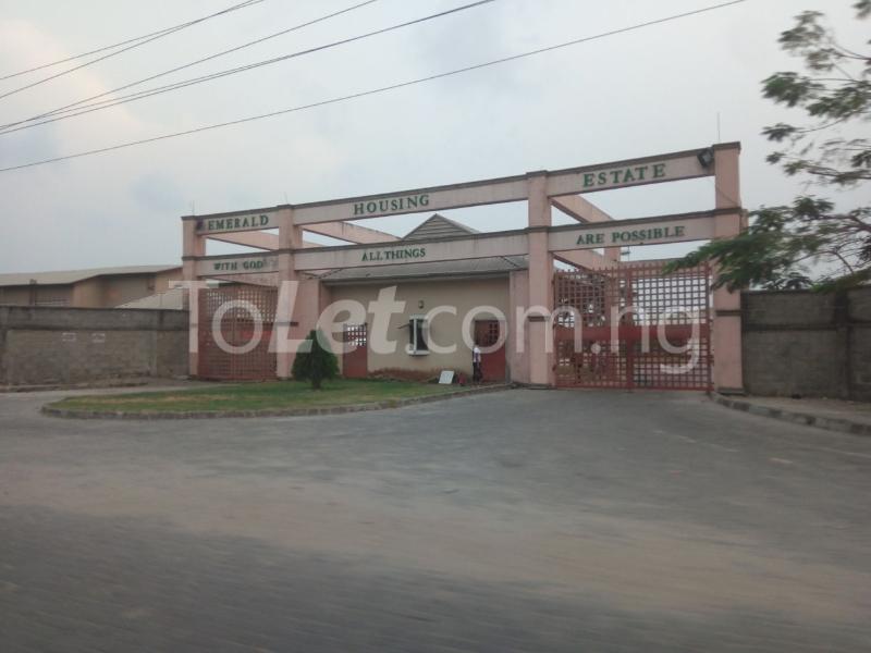 Land for sale Mobil estate VGC Lekki Lagos - 9