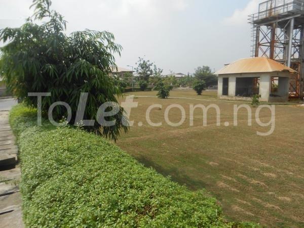 Land for sale Mobil estate VGC Lekki Lagos - 12
