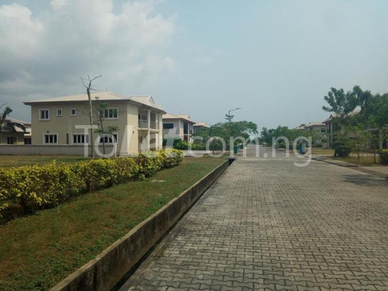 Land for sale Mobil estate VGC Lekki Lagos - 7