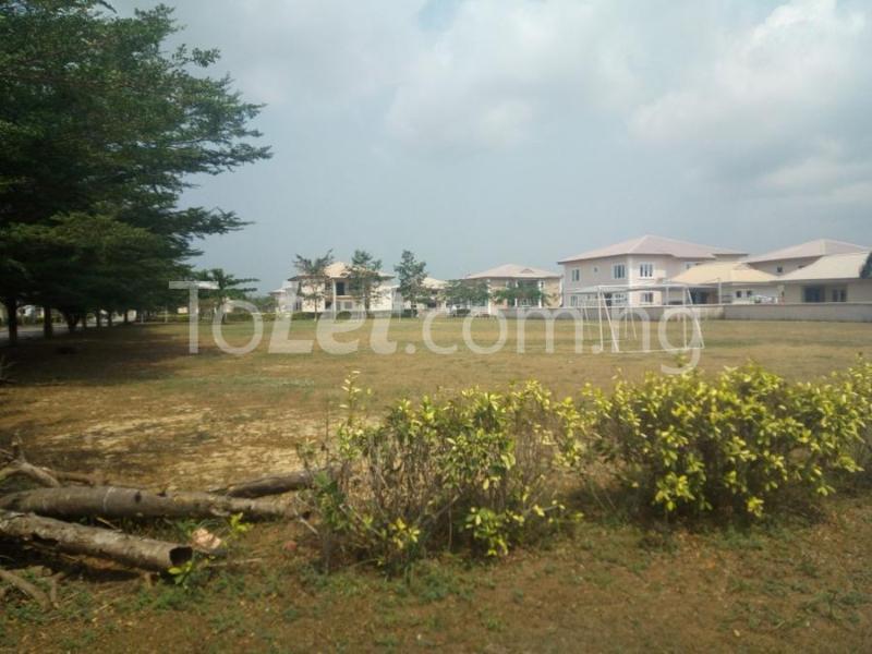 Land for sale Mobil estate VGC Lekki Lagos - 18