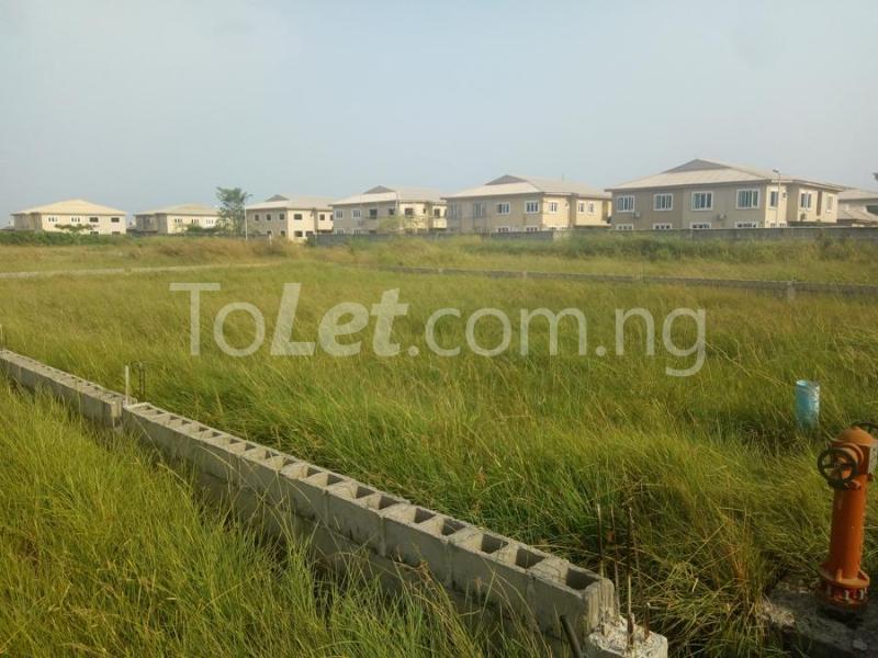 Land for sale Mobil estate VGC Lekki Lagos - 3