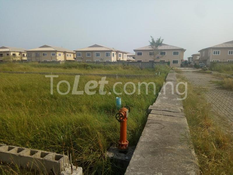 Land for sale Mobil estate VGC Lekki Lagos - 2