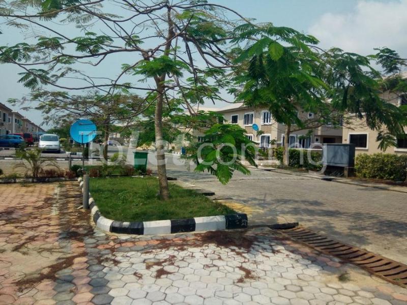 Land for sale Mobil estate VGC Lekki Lagos - 19