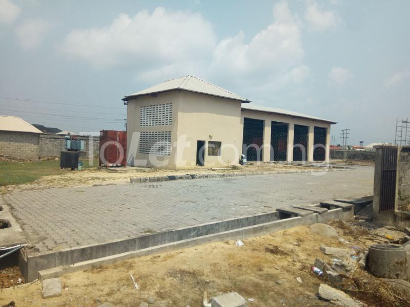 Land for sale Mobil estate VGC Lekki Lagos - 13