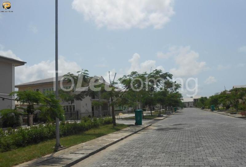 Land for sale Mobil estate VGC Lekki Lagos - 11