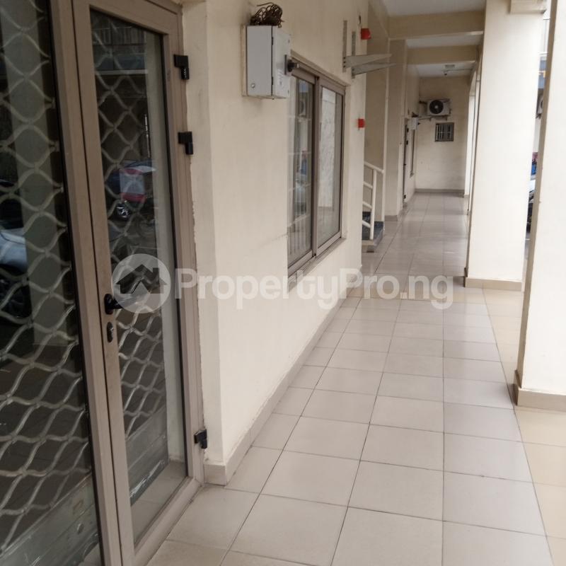Shop for rent Utako Abuja - 5