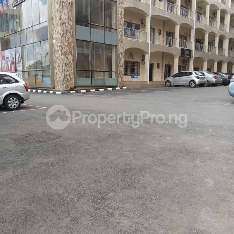 Shop for rent Utako Abuja - 0