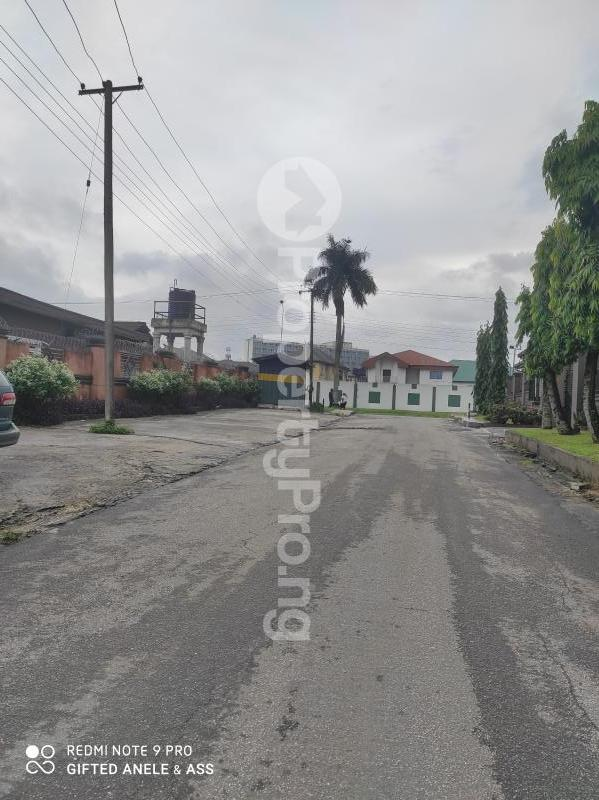 Residential Land Land for sale Close To Government House Back Gate Old GRA Port Harcourt Rivers - 0