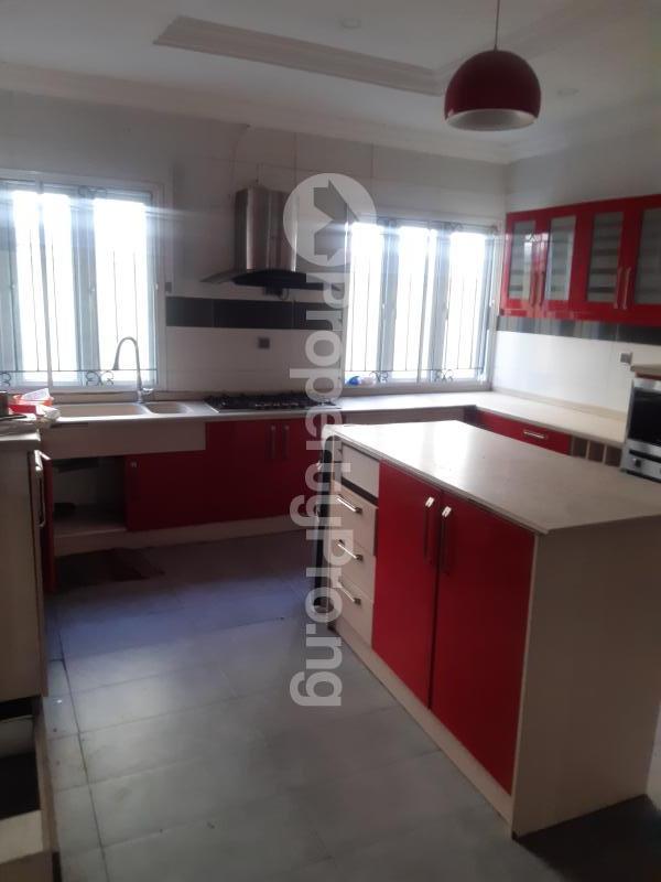 5 bedroom Detached Duplex House for sale Farm ville Estate near sky mall  Sangotedo Lagos - 9