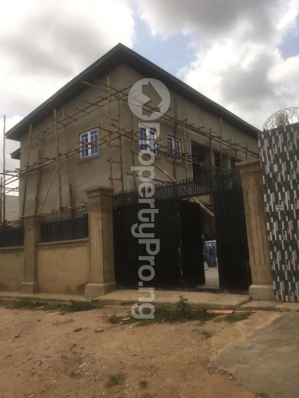 1 bedroom Self Contain for rent Pilllar,oleyo Road Off Akala Express Akala Express Ibadan Oyo - 3