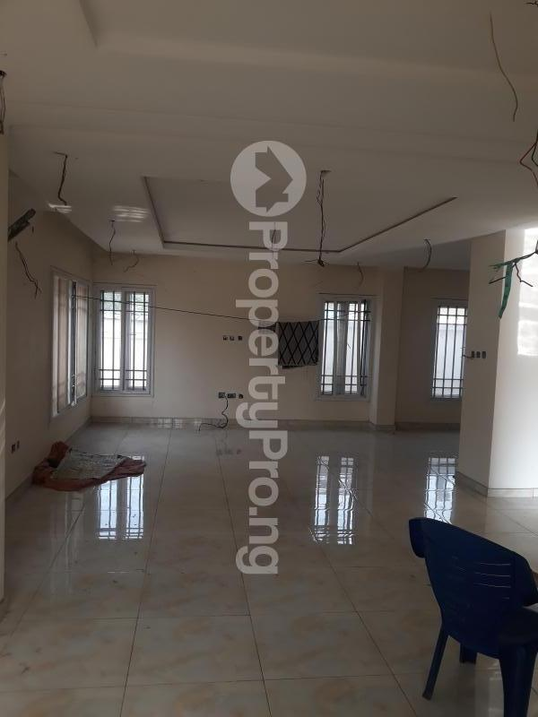 8 bedroom Office Space Commercial Property for rent Off Olusegun Obasanjo way  Wuse 1 Abuja - 3