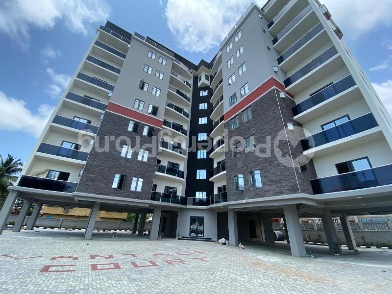 3 bedroom Flat / Apartment for sale Victoria Island Extension Victoria Island Lagos - 0