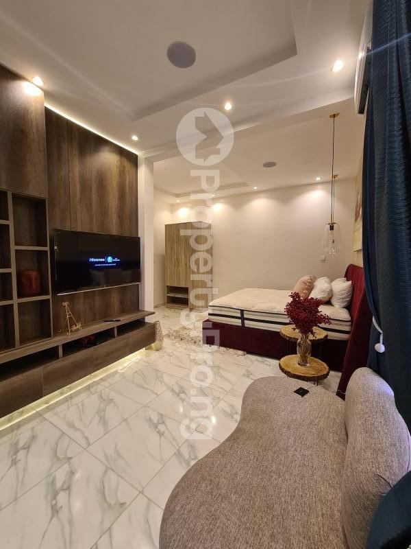 2 bedroom Terraced Duplex for shortlet Lekki Conservation Road chevron Lekki Lagos - 15