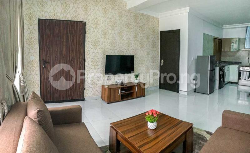 2 bedroom Shared Apartment for shortlet Oyekan Close Opposite Updc Estate Road Off Whitesand School Road By Elf Bus Stop Lekki Phase 1 Lekki Lagos - 0