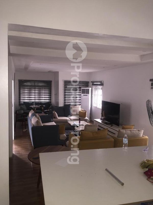4 bedroom Detached Duplex House for sale ... Lekki Phase 2 Lekki Lagos - 22