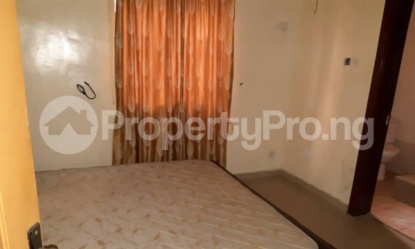 4 bedroom Semi Detached Duplex for shortlet Chevron Drive, Chevy View Estate chevron Lekki Lagos - 14