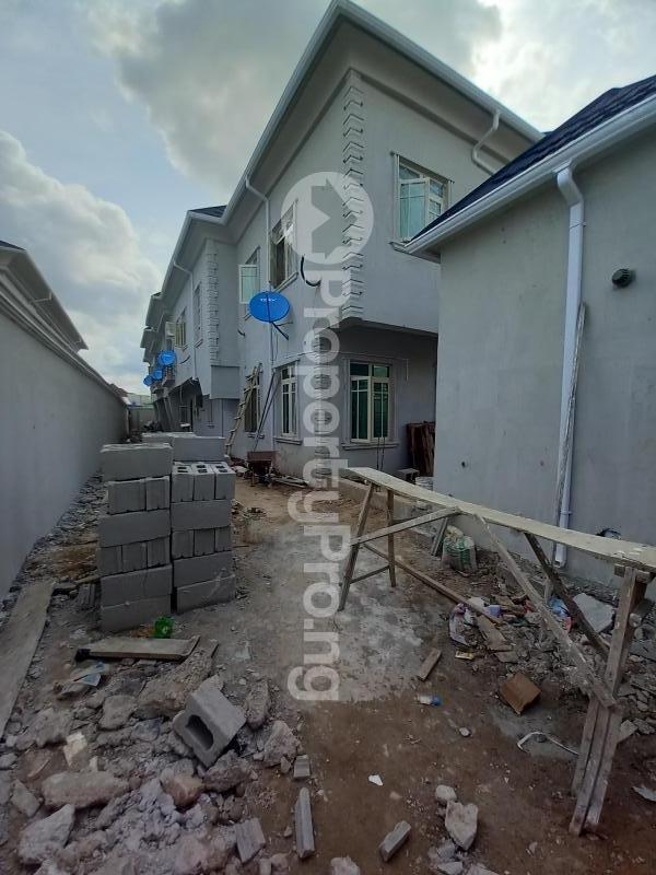 2 bedroom Flat / Apartment for rent Medina Estate  Medina Gbagada Lagos - 0