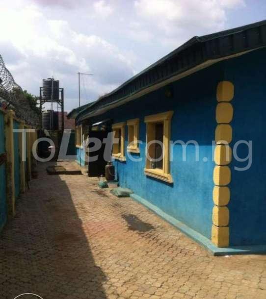 3 bedroom Flat / Apartment for sale Mbora, Abuja, Abuja Nbora Abuja - 1