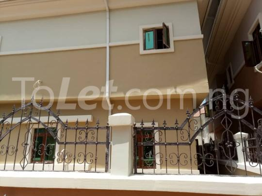 5 bedroom House for sale lagoon Estate Amuwo Odofin Amuwo Odofin Lagos - 1