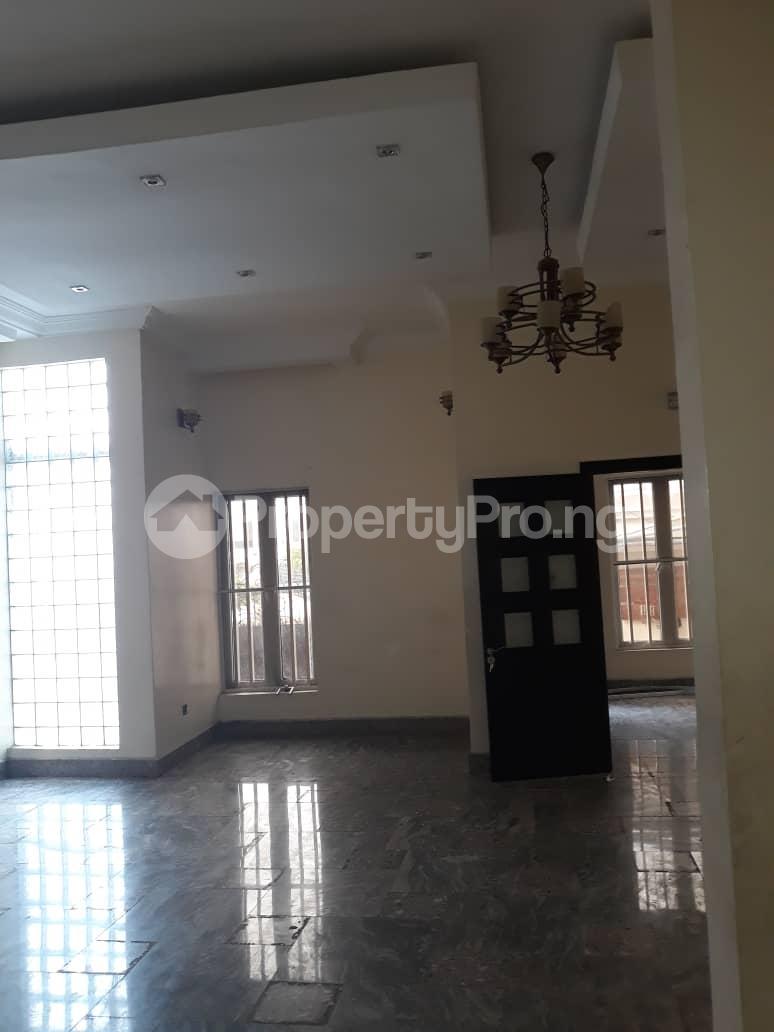 5 bedroom Detached Duplex House for rent Magodo ph2 Magodo GRA Phase 2 Kosofe/Ikosi Lagos - 2