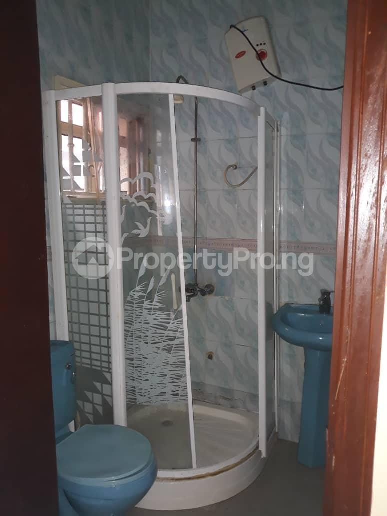 5 bedroom Detached Duplex House for rent Magodo phase 2 Magodo GRA Phase 2 Kosofe/Ikosi Lagos - 3