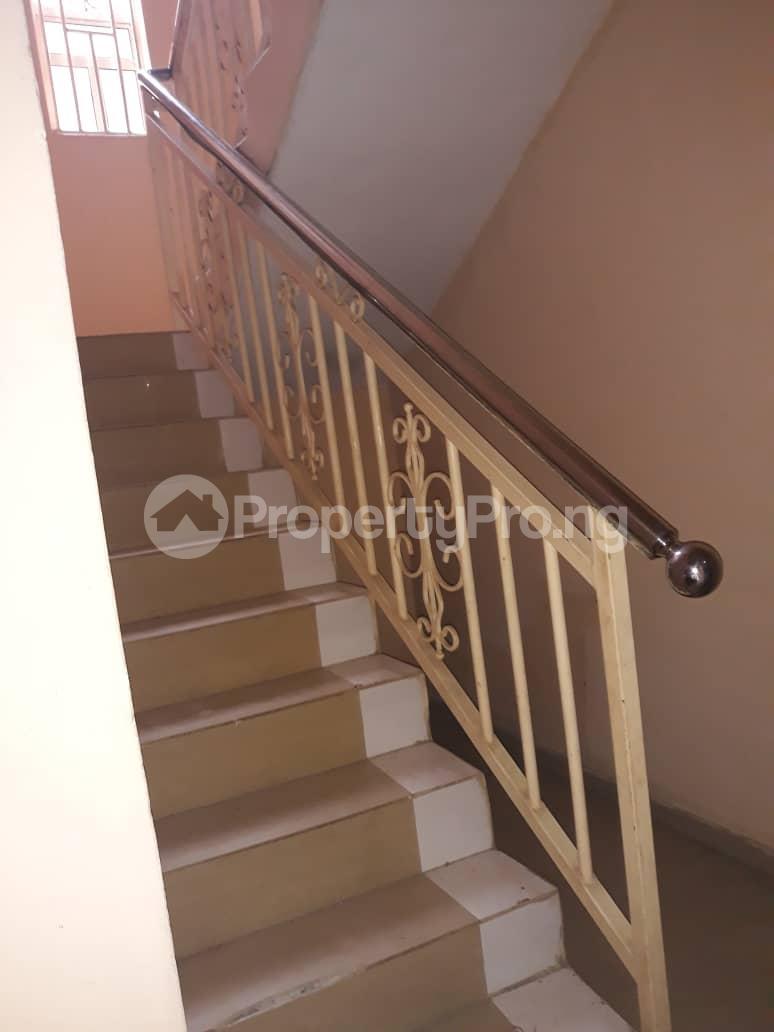 5 bedroom Detached Duplex House for rent Magodo phase 2 Magodo GRA Phase 2 Kosofe/Ikosi Lagos - 2