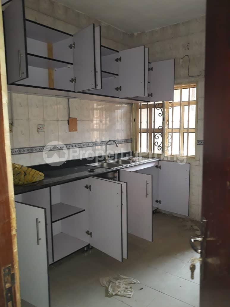 5 bedroom House for rent Magodo phase 2 Magodo GRA Phase 2 Kosofe/Ikosi Lagos - 4