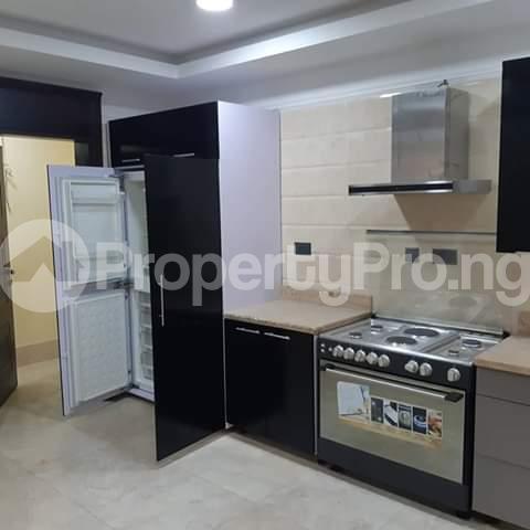 Blocks of Flats House for sale Banana island Banana Island Ikoyi Lagos - 18