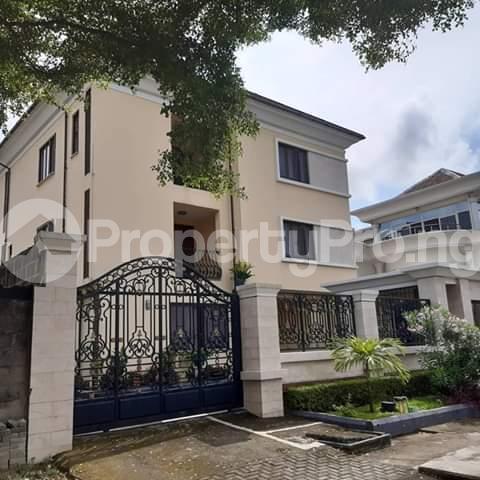 Blocks of Flats House for sale Banana island Banana Island Ikoyi Lagos - 5