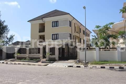 Blocks of Flats House for sale Banana island Banana Island Ikoyi Lagos - 1