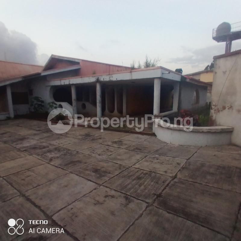 5 bedroom Detached Bungalow for sale Ikolaba Estate Bodija Ibadan Oyo - 11
