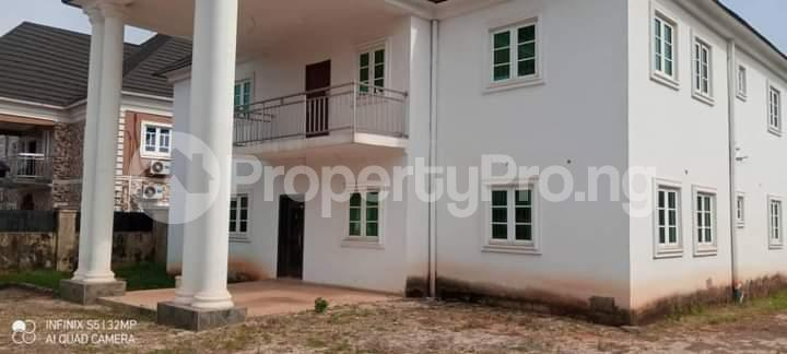 5 bedroom Detached Duplex House for sale Ngozika Estate Awka Awka South Anambra - 1