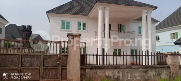 5 bedroom Detached Duplex House for sale Ngozika Estate Awka Awka South Anambra - 0