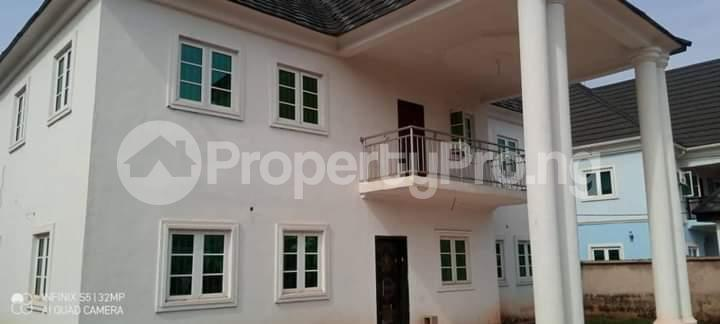 5 bedroom Detached Duplex House for sale Ngozika Estate Awka Awka South Anambra - 2