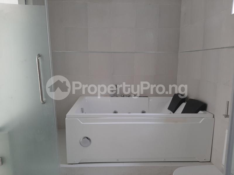 5 bedroom Detached Duplex House for sale Osapa London Off Shoprite ,Lekki Lagos Osapa london Lekki Lagos - 4