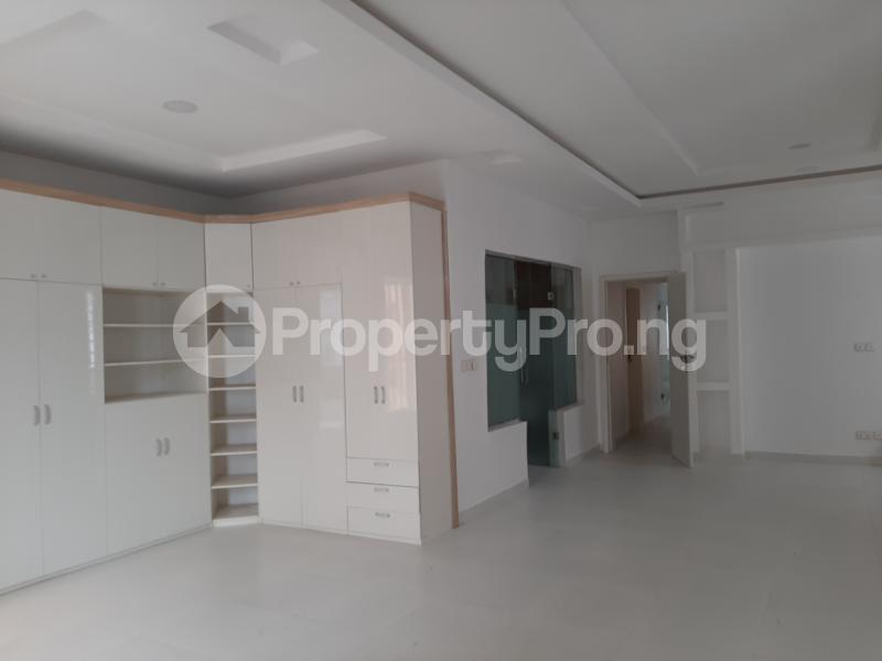 5 bedroom Detached Duplex House for sale Osapa London Off Shoprite ,Lekki Lagos Osapa london Lekki Lagos - 6