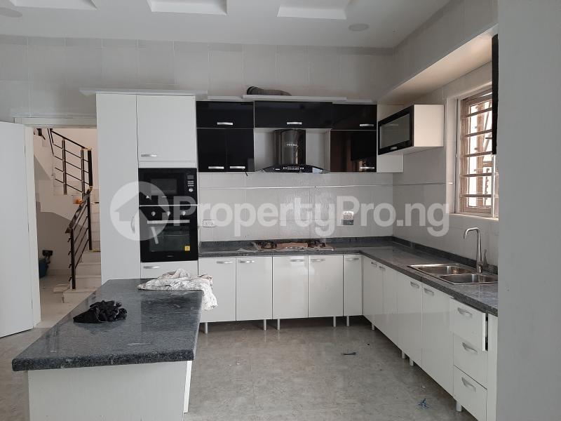 5 bedroom Detached Duplex House for sale Osapa London Off Shoprite ,Lekki Lagos Osapa london Lekki Lagos - 3