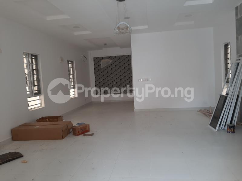 5 bedroom Detached Duplex House for sale Osapa London Off Shoprite ,Lekki Lagos Osapa london Lekki Lagos - 1