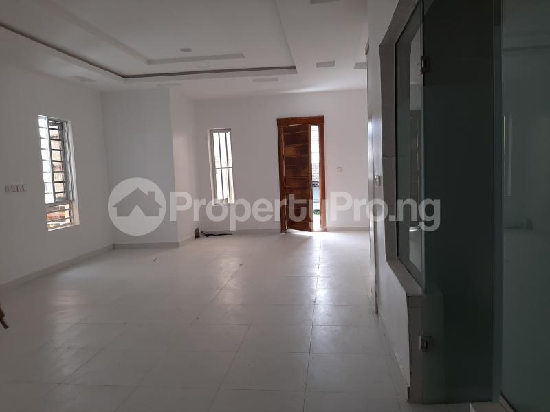 5 bedroom Detached Duplex House for sale Osapa London Off Shoprite ,Lekki Lagos Osapa london Lekki Lagos - 5