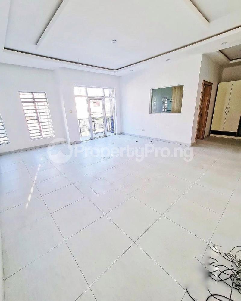 5 bedroom Detached Duplex for rent Ikate Lekki Lagos - 4