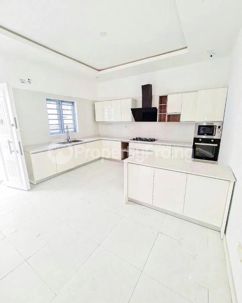 5 bedroom Detached Duplex for rent Ikate Lekki Lagos - 2